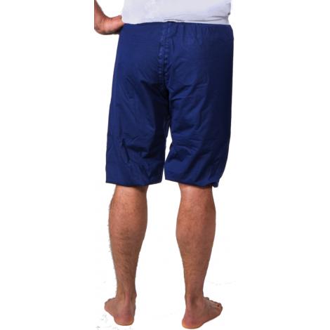 Pyjama Blauw lang