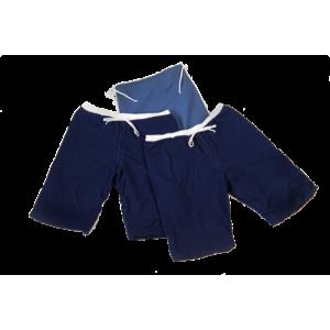 Kit pyjama shorty