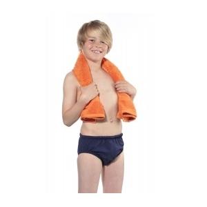 Maillot de bain incontinence garçons (boxer)