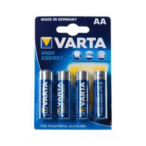 Batterij 9V voor TENS